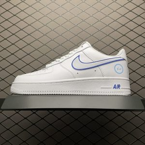 Air Force 1 07 Low Fragment White Blue (1)