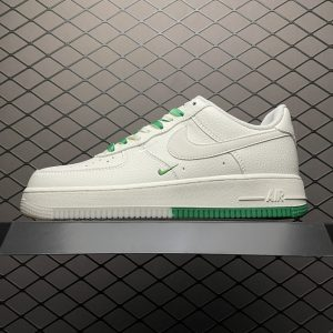 Air Force 1 07 Low Pastel White Green (1)