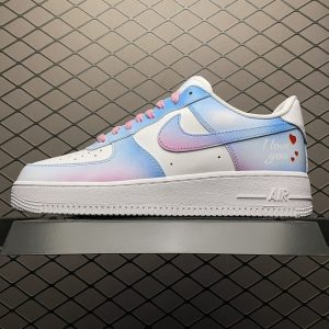 Air Force 1 Low I Love You (W) (1)
