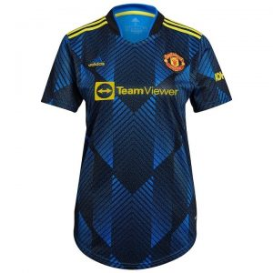 MAILLOT MANCHESTER UNITED THIRD 2021 2022 FEMME (1)